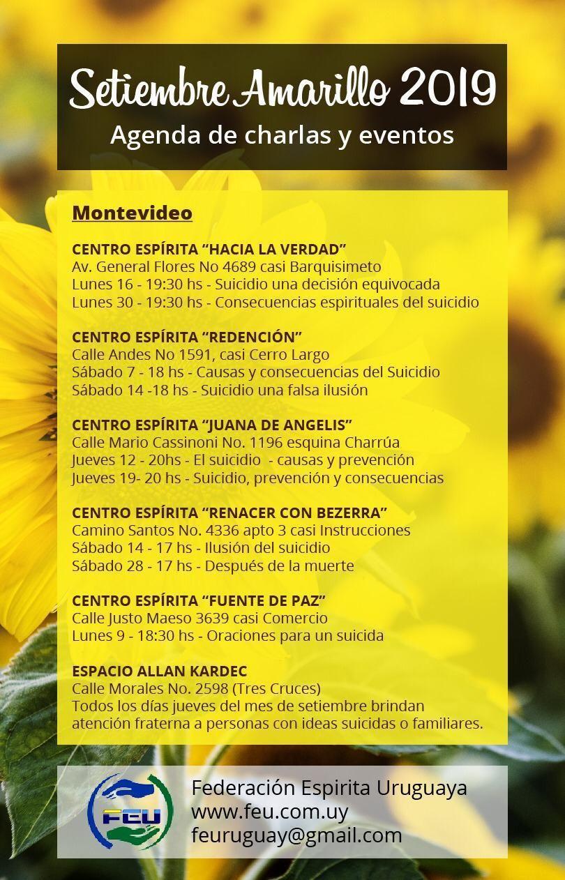 Septiembre amarillo