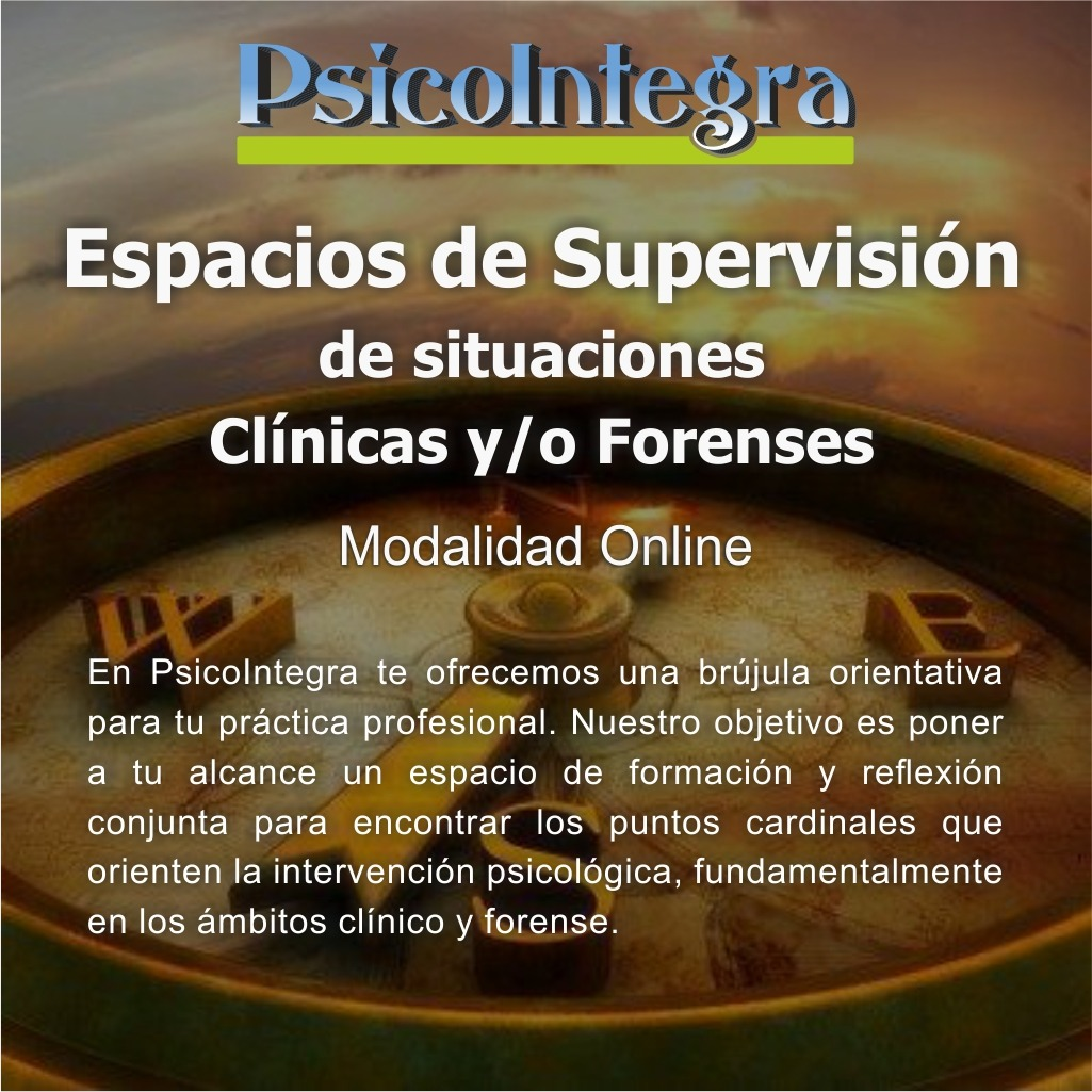 Supervisión Online