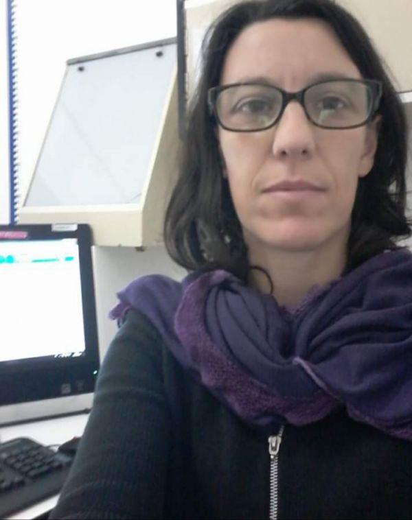 Dra. Fabiana Azambuya