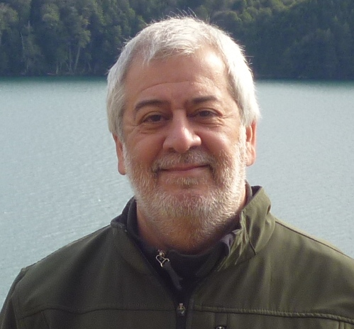 Prof. Luis Alberto Disanto