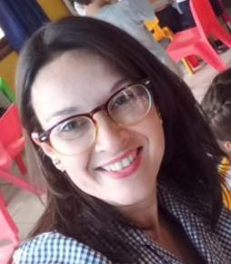 Mag. María Rosa Zambrano Tagliafico