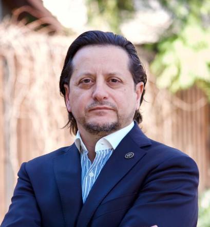 Dr. Francisco Maffioletti
