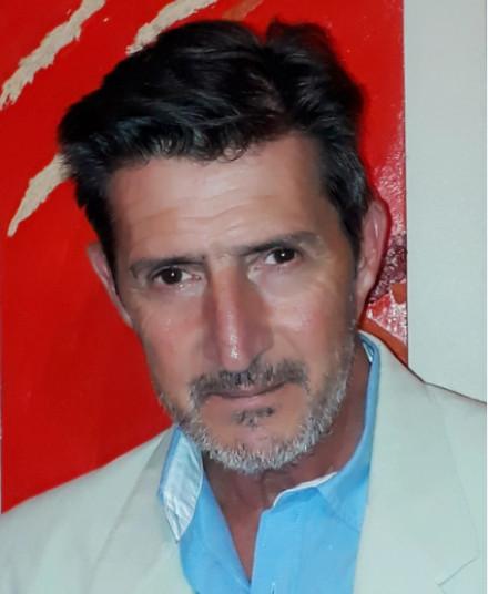 Prof. Lic. Claudio Ghiso