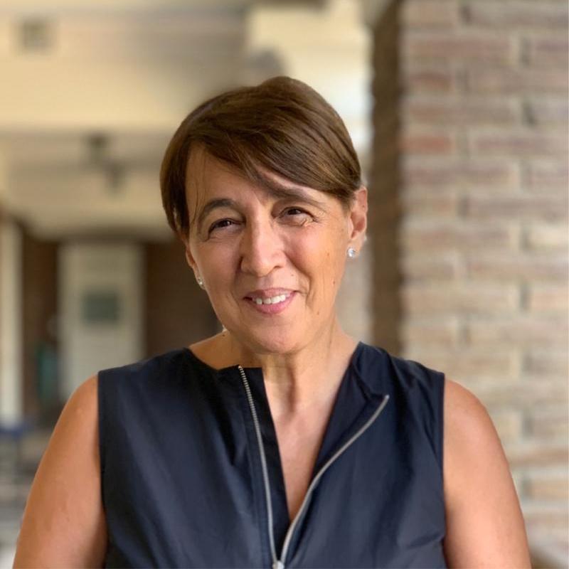 Dra. Rosa Inés Colombo